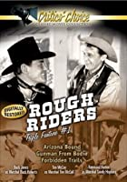 Rough Riders Triple Feature 1
