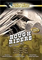 Rough Riders Triple Feature 2