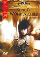 Kung-Fu Wonder Child