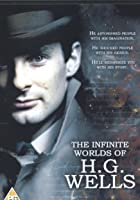 Infinite World Of H.G. Wells
