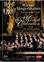 Vienna Boys' Choir - A Mozart Celebration