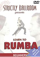Learn To Rumba - Beginners