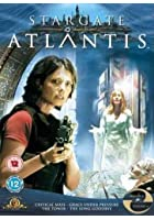 Stargate Atlantis - Season 2 - Vol. 4