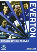 Everton - Season Review 2005/2006