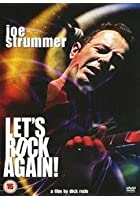 Joe Strummer - Let's Rock Again
