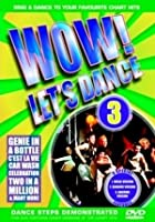 Wow! Let&#39;s Dance - Vol. 3 2006