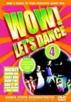 Wow! Let's Dance - Vol. 4 2006
