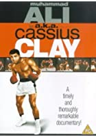a.k.a. Cassius Clay