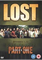 Lost - Season 2 - Part 1