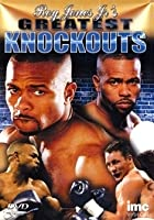 Roy Jones Junior - Greatest Knockouts