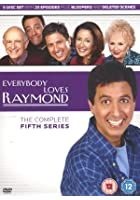 Everybody Loves Raymond - Series 5