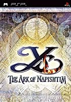 Y's: The Ark of Napishtim