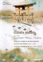Berliner Philharmoniker In Japan 1994