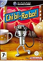Chibi Robo! Plug Into Adventure