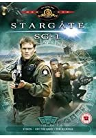 Stargate S.G. 1 - Series 9 - Vol. 48