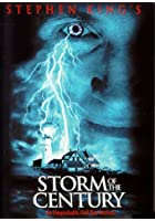 Stephen King&#39;s Storm Of The Century