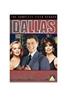 Dallas - Season 5