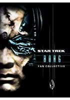 Star Trek The Next Generation - Borg
