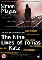 Simon Maguus / The Nine Lives Of Thomas Katz