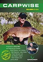 Carpwise - Vols. 3 And 4