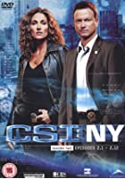 CSI - New York - Season 2 - Part 1
