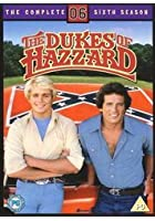 Dukes Of Hazzard - Season 6