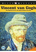 Dutch Masters - Vincent Van Gogh