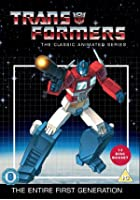 Transformers - Original Series - Vol. 1