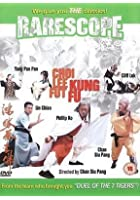 Choi Lee Fat Kung Fu
