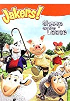 Jakers! - Sheep On The Loose