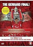 FA Cup Final 2006 - The Gerrard Final