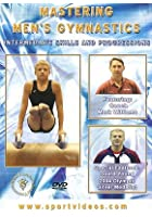 Mastering Men's Gymnastics - Intermediate Skills & Progressions