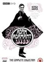 Adam Adamant Lives! - Complete