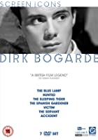 Dirk Bogarde - The Screen Icons Collection