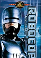Robocop Trilogy