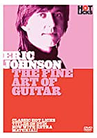 Eric Johnson - The Art Of Guitar