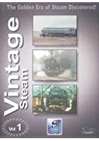 Vintage Steam - Vol. 1