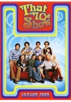 That 70s Show - Season 4