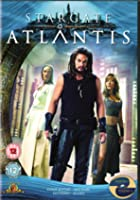 Stargate Atlantis - Season 2 - Vol. 5