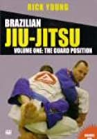 Brazilian Jiu-Jitsu - Vol. 1 - The Guard Position