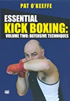 Essential Kickboxing - Vol. 2 - Defensive Techniques
