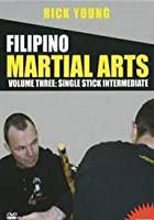 Rick Young - Filipino Martial Arts - Vol. 3 - Single Stick Intermediate