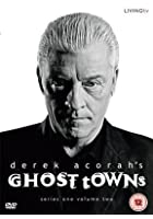 Derek Acorah's Ghost Towns - Series 1 - Vol. 2
