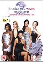 Footballer's Wives Extra Time - Series 1 & 2