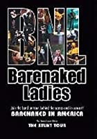 The Barenaked Ladies - In America - The Stunt Tour