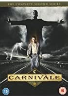 Carnivale - Series Two