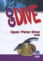 Go Dive - Open Water Diver