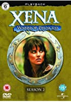 Xena - Warrior Princess - Series 2