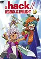 Hack // Legend Of The Twilight - Vol. 1