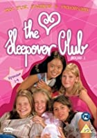 The Sleepover Club - Series 1 - Episodes 1-4